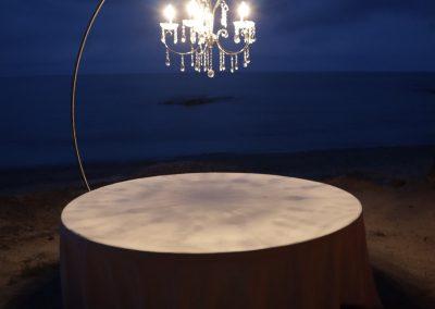 mery chandelier cielo