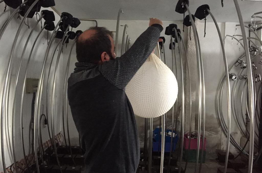 Nuestra nueva lámpara esta por llegar…