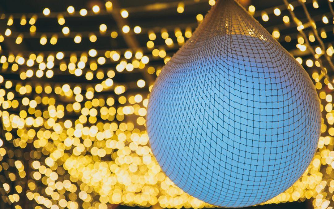 Nuestra nueva lámpara está aquí…